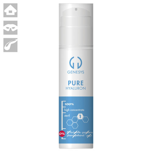 PURE HYALURON Lifting Gel 100 ml