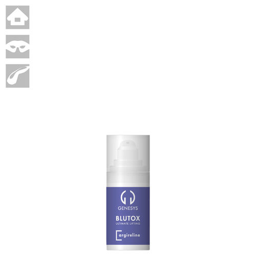 BLUTOX Lifting Gel 15ml