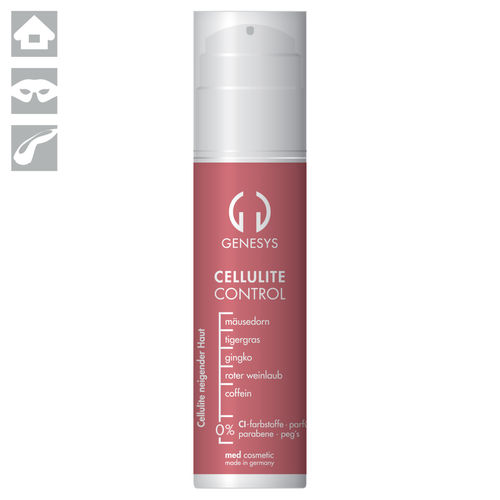 CELLULITE CONTROL Sonic/Gel 100ml