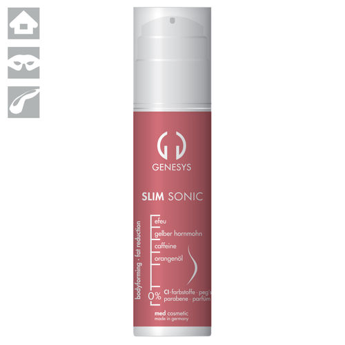 SLIM Sonic Gel 100ml