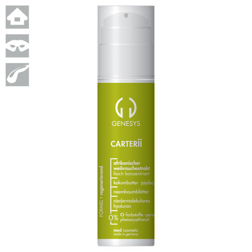 CARTERii Olibanum Serum/Gel 100ml