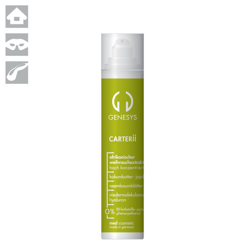 CARTERii Olibanum Serum/Gel 50ml