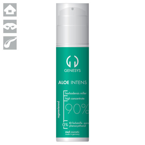 ALOE Intens/Gel 100ml