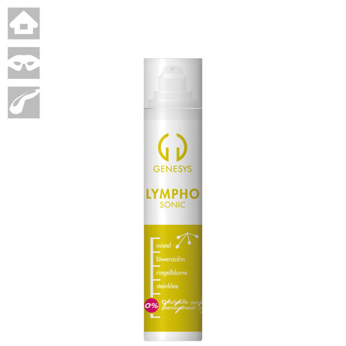 LYMPHO Sonic Gel 50ml