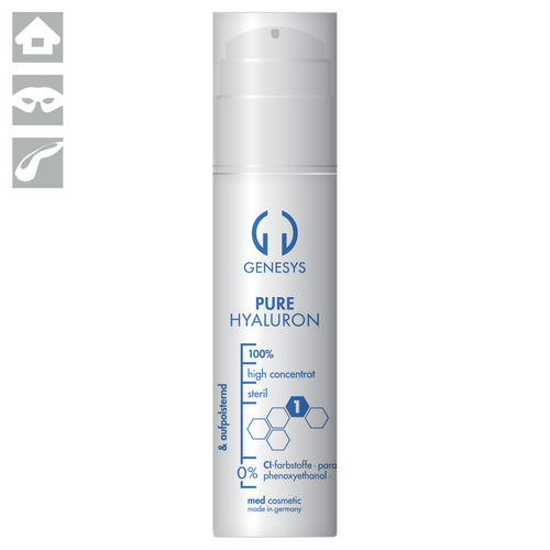 PURE HYALURON Lifting Gel 200 ml